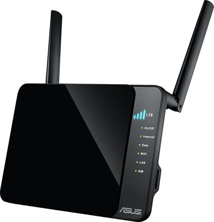4g wifi routeur