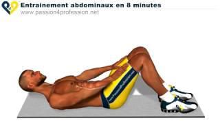 abdominaux niveau 1