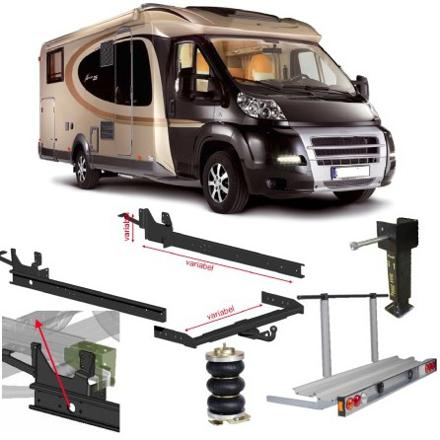 accessoires camping car
