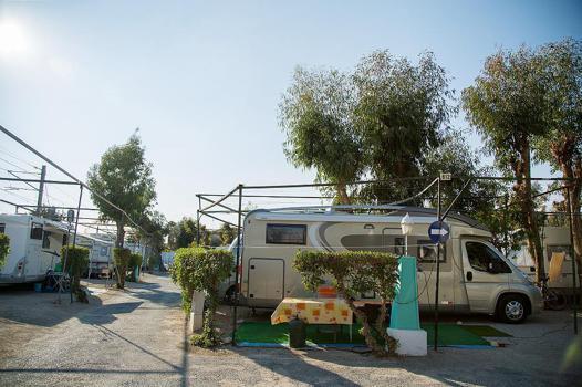 acsi camping car