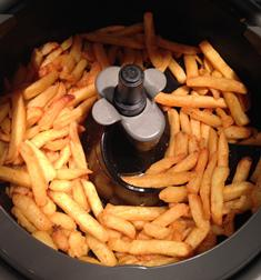 actifry frites