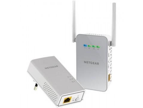 adaptateur cpl wifi