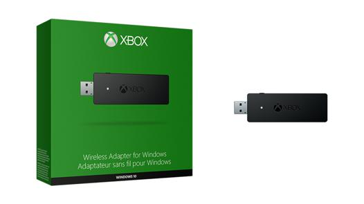 adaptateur wifi xbox one