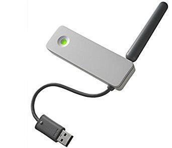 adaptateur wifi xbox360