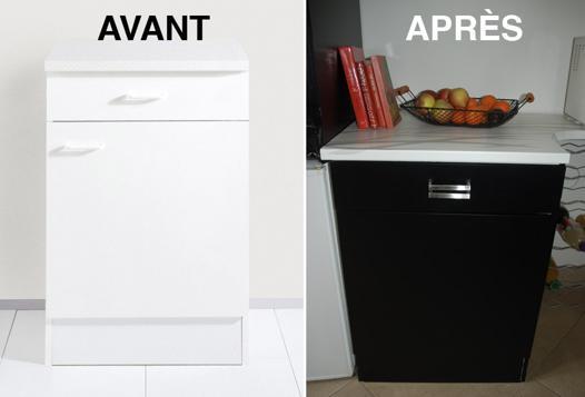 adhesif meuble
