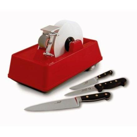 affuteur electrique couteau