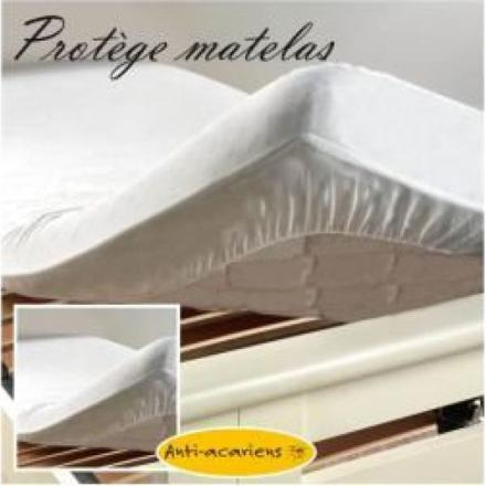 alese matelas 160x200 impermeable