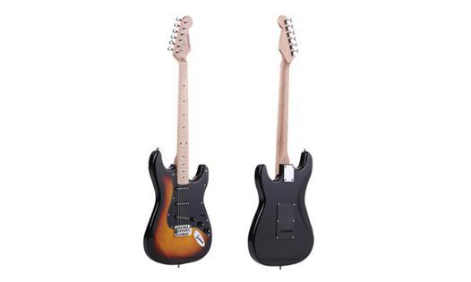 ammoon guitar