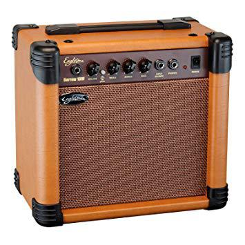 amplificateur guitare acoustique