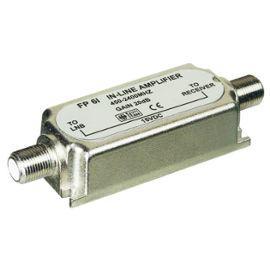 amplificateur hertzien