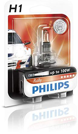 ampoule h1 100w philips