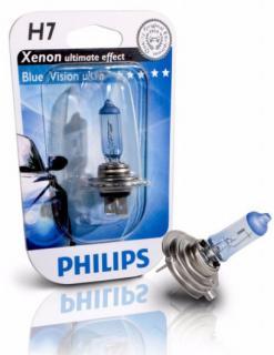 ampoule h7 effet xenon philips