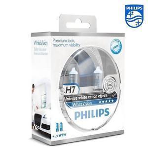 ampoule h7 xenon philips
