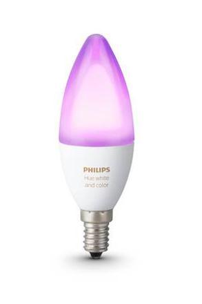 ampoule hue e14