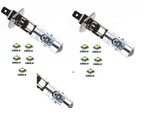 ampoule led h1