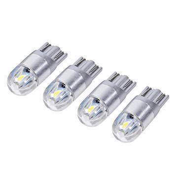 ampoule led voiture w5w