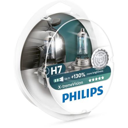 ampoules philips h7
