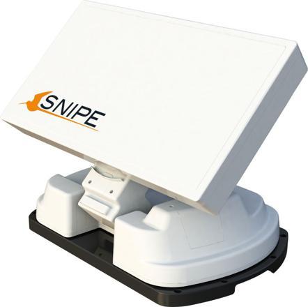 antenne pour camping car automatique