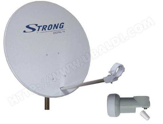 antenne satellite hd