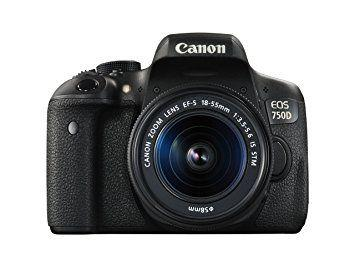 appareil photo canon eos