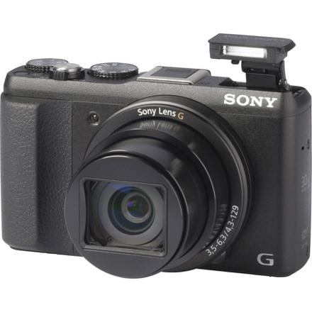 appareil photo compact sony dsc hx60