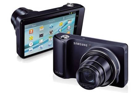 appareil photo samsung compact
