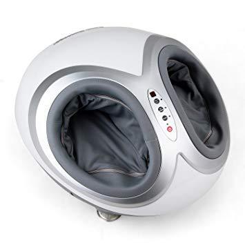 appareil pour massage des pieds