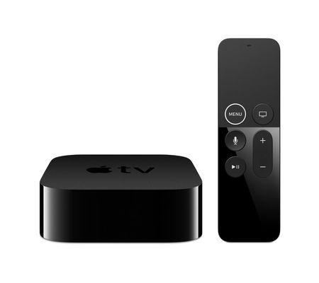 apple tv disque dur externe