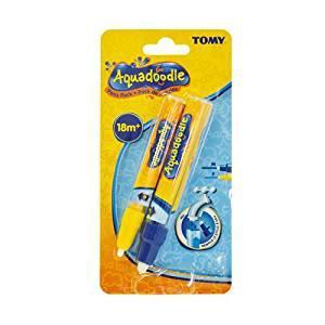 aquadoodle tomy stylo