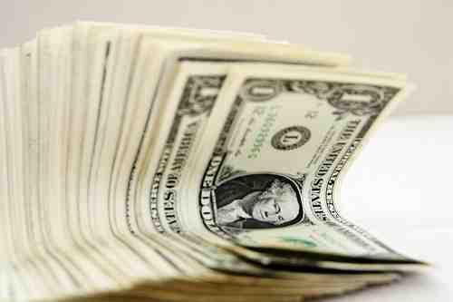argent en anglais