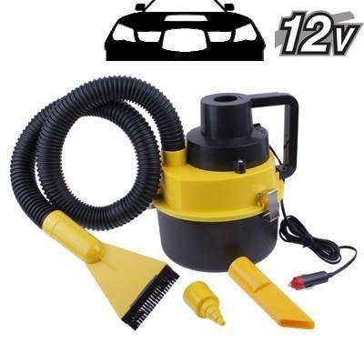 aspirateur 12 volts