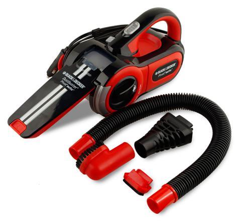 aspirateur 12v black et decker