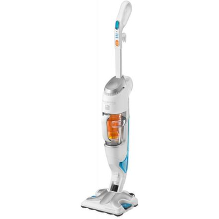 aspirateur clean and steam rowenta