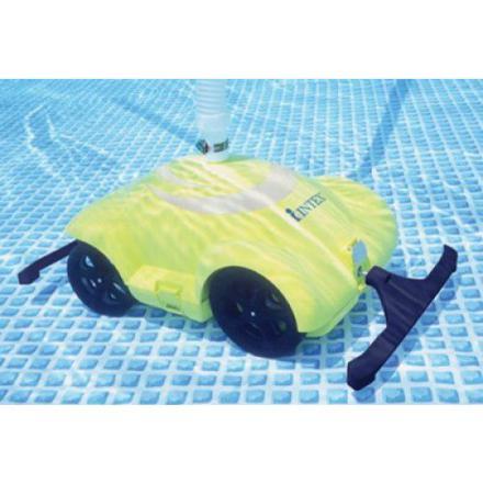 aspirateur robot pour piscine hors sol