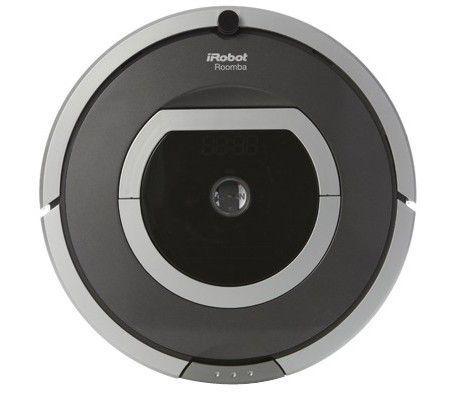 aspirateur robot roomba 780