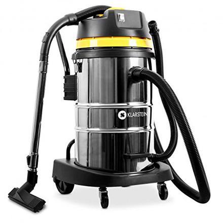 aspirateur sans sac industriel