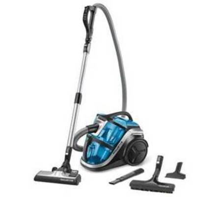 aspirateur sans sac rowenta silence force extreme multi cyclonic