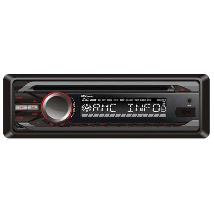 autoradio cd voiture