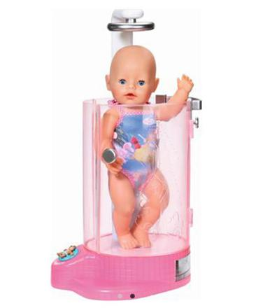 baby born douche
