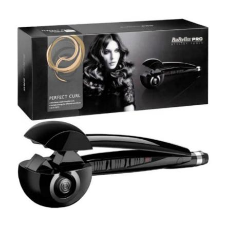 baby curl babyliss