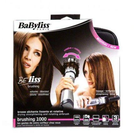 babyliss brushing 1000
