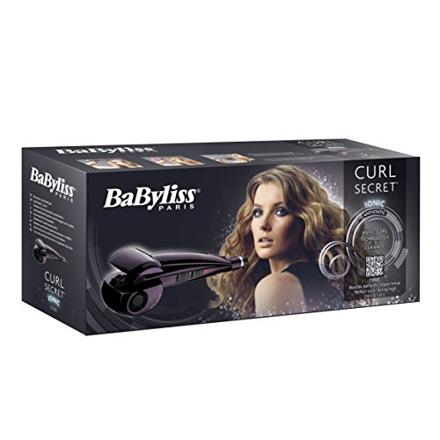 babyliss curl secret ionic
