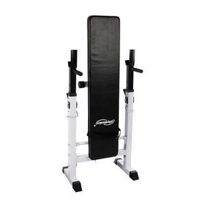 banc pliable musculation
