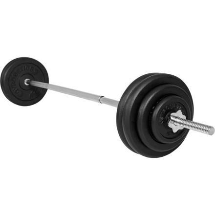 barre de poids