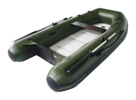 bateaux gonflables peche
