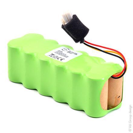 batterie aspirateur robot samsung
