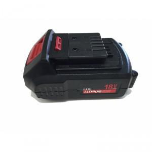 batterie parkside 18v 1.5 ah