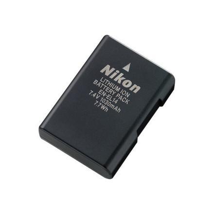 batterie pour nikon d3300
