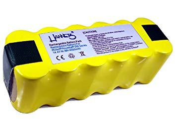 batterie roomba 780