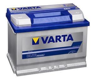 batterie varta voiture